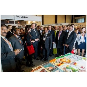 Промышленники Индии приглашают специалистов