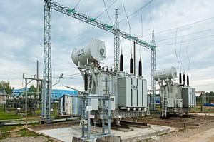 Костромаэнерго закончил реконструкцию подстанции «КПД» в городе Волгореченске