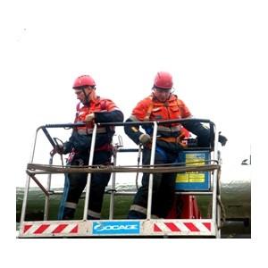 В филиале «Рязаньэнерго» прошел День охраны труда