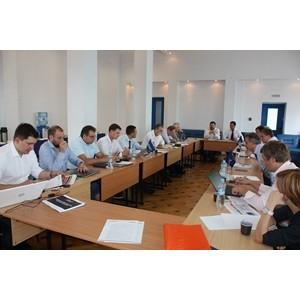 Кластер ГЛОНАСС проведет круглый стол по цифровой экономике и ИТС