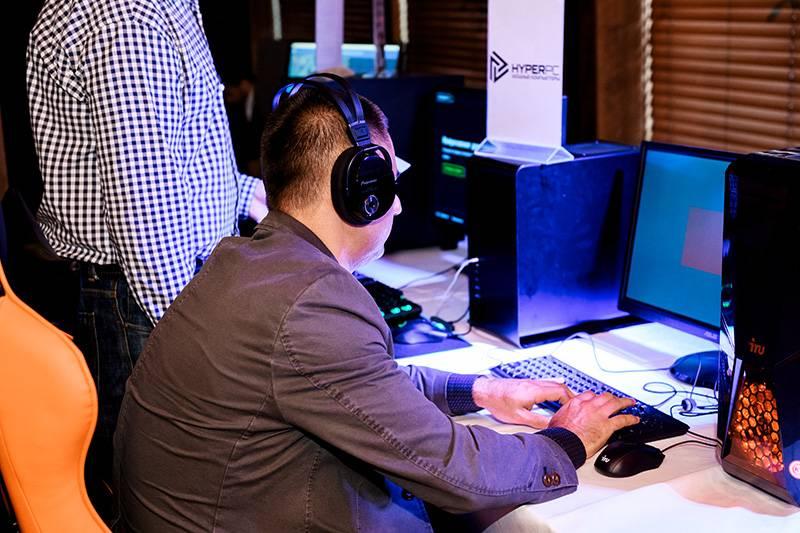 Компания iRU приняла участие во встрече, посвященной 50-летию корпорации Intel