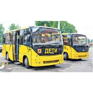 С 1 июля вступают в силу новые правила перевозки групп детей автобусами