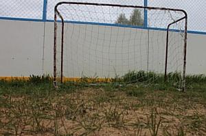 Активисты ОНФ обнаружили недостроенные спортивные объекты на 368 млн рублей