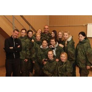 Роспатриотцентр научит московских студентов  выживать в экстремальных ситуациях