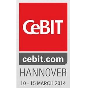 Выставка информационных технологий CeBIT-2014