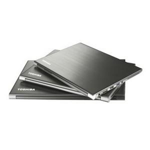 Компания Toshiba представила новую линейку тонких и легких высокопроизводительных бизнес-ноутбуков