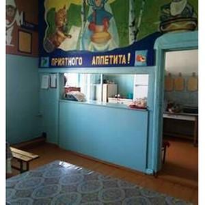 После вмешательства ОНФ мэрия Каспийска восстановила расходы на питание детей - инвалидов