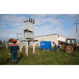 В Удмуртэнерго прошли командно-штабные учения по ликвидации  нарушений электроснабжения