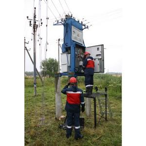 Ярославские энергетики повышают надежность энергоснабжения