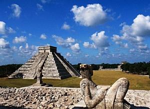 Турфирма ООО Респект Иркутск: отзывы туристов об отдыхе в Мексике