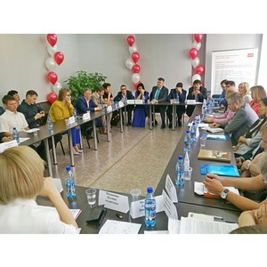 Виктория Бессонова: «ОРВ – это реальная возможность бизнеса влиять на принимаемые решения»
