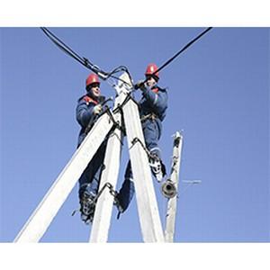 Новая линия электропередачи – для Одесского района