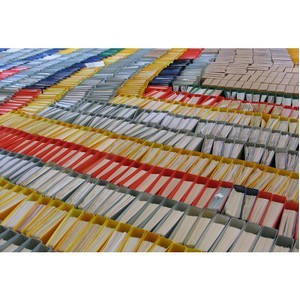 Автоматизирован поточный документооборот