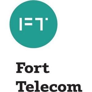 Оборудование TFortis обеспечивает бесперебойную работу системы видеонаблюдения в морском порту