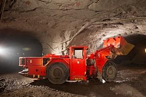 Sandvik выпустила электроприводную ПДМ для узкожильных месторождений