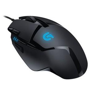 Logitech G представляет самую быструю игровую мышь в мире