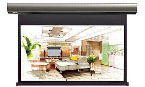 Lumien Cinema Control - элегантный экран для домашнего кинотеатра