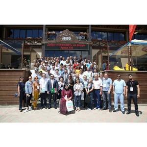 Гражданский проект КБГУ поддержали на форуме «Архыз XXI»