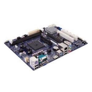 Недорогие и функциональные материнские платы Foxconn на чипсетах AMD A55 и AMD A75