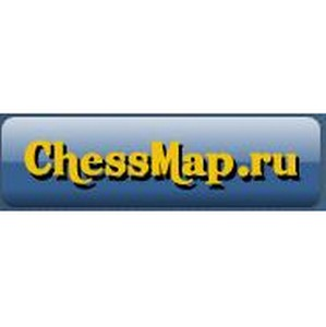 Шахматы на карте