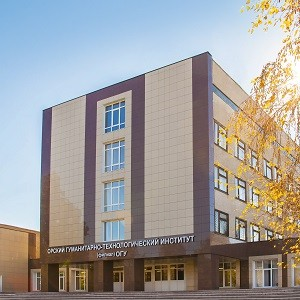 БФ «Сафмар» Михаила Гуцериева помог обновить фасад Орского гуманитарно-технологического института