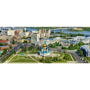 "Интернет магазин ""Диамарка"" открыл филиал в Омске"