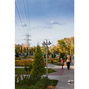 Воронежэнерго – победитель конкурса на лучшее благоустройство территорий промышленных предприятий