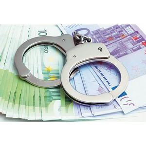 В Омске осужден предприниматель за совершение  незаконных валютных операций
