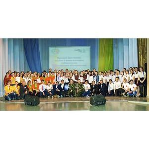 Год гражданского участия стартовал в Рубцовске с масштабного фестиваля