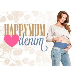Новая коллекция одежды для беременных Happymum осень/зима 2015
