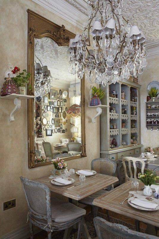 Ресторан MariVanna в Лондоне вошёл в список 100 лучших ресторанов города