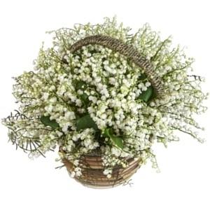 Дарить цветы близким со службой доставки «Фловерти.ру» стало еще удобнее