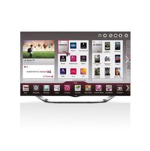 Сервисы «Яндекс.Деньги» и Qiwi Wallet стали доступны пользователям LG Smart TV