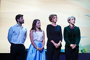 Сформирован состав жюри VIII Российской премии в области жилой недвижимости RREF Awards