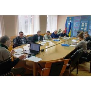 О повышении квалификации специалистов Ростовской области по апробации семян