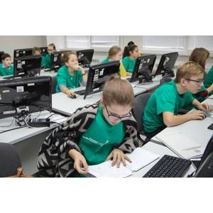 В ТемоЦентре прошел финальный этап Junior Skills по компетенции «Мультимедийная журналистика»
