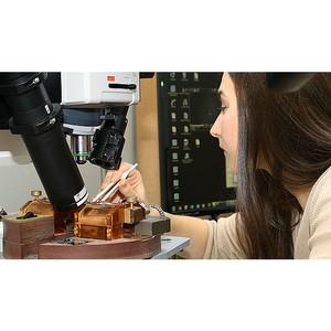 УРФУ вошел в число лучших технических университетов – партнеров «Швабе»