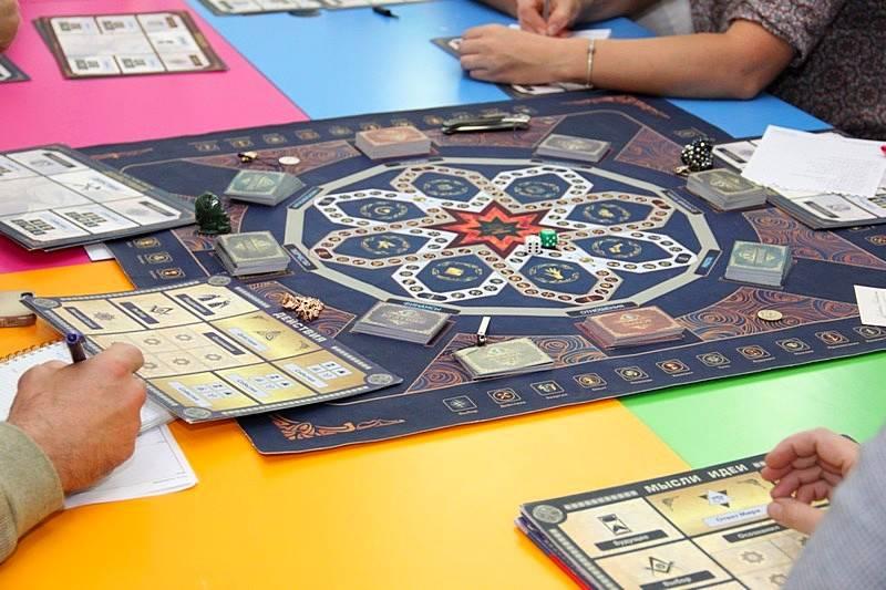 «Игры Гермеса» в донской столице прошли в международном формате
