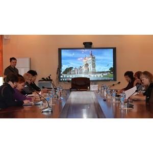 Активисты Народного фронта обсудили вопрос организации курсов для родителей в Амурской области