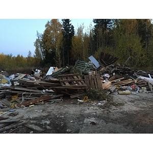 ќЌ' в ёгре проанализировал качество реализации проекта Ђ√енеральна¤ уборкаї в регионе