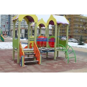 ОНФ в Мордовии держит на контроле ход голосования по благоустройству общественных территорий