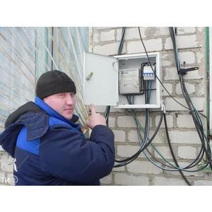 ООО «Тверьоблэлектро»  сократило потери электроэнергии