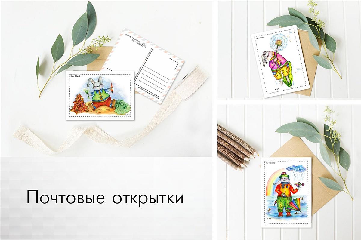 Дал старт проект молодой белгородской художницы Ксении Крит на платформе Planeta.ru