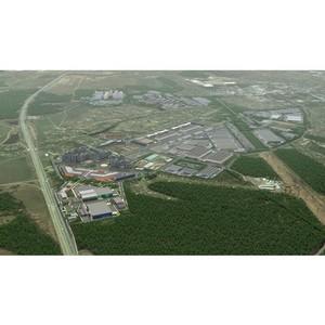В Московской области в 2016 году газифицировали  4 индустриальных парка