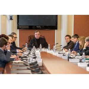 Амурские активисты ОНФ приняли участие в обсуждении вопросов переселения жителей из аварийного жилья