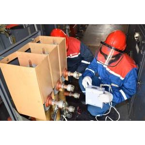 Производственные отделения филиала «Мариэнерго» готовы к работе в осенне-зимний период
