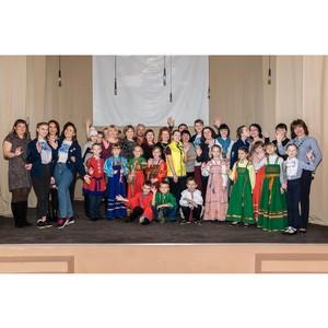 Активисты ОНФ в Алтайском крае организовали акцию «Подарок маме»