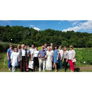 Курсы по подготовке агрономов-апробаторов прошли специалисты Астраханского филиала