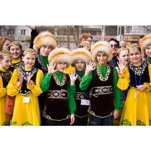 XVI международный фестиваль юношеского музыкального творчества «Земля – наш общий дом»