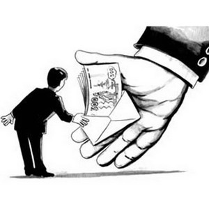 Коррупция в судебной системе: выход найдется